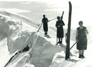 Image result for Resinelli Campionati italiani sci alpino 1913
